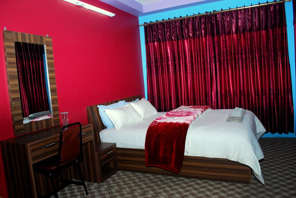 2bhk Apartment For Rent At Lazimpat Near Hotel Shangrila