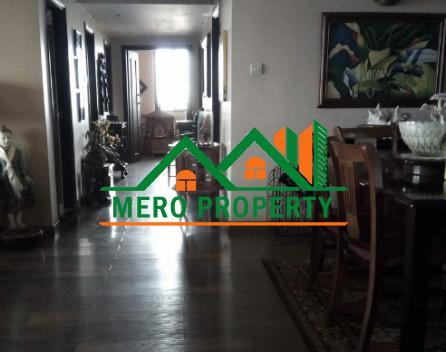 Furnished Apartment For Sale At Kamalpokhari Kathmandu