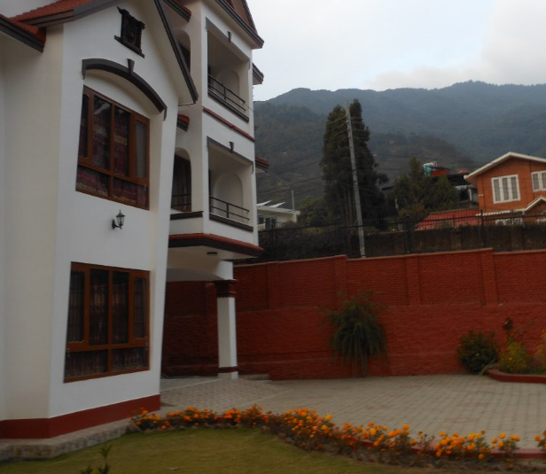 Bunglow for sale at budhanilkantha - 8 bedroom house for sale near me ...