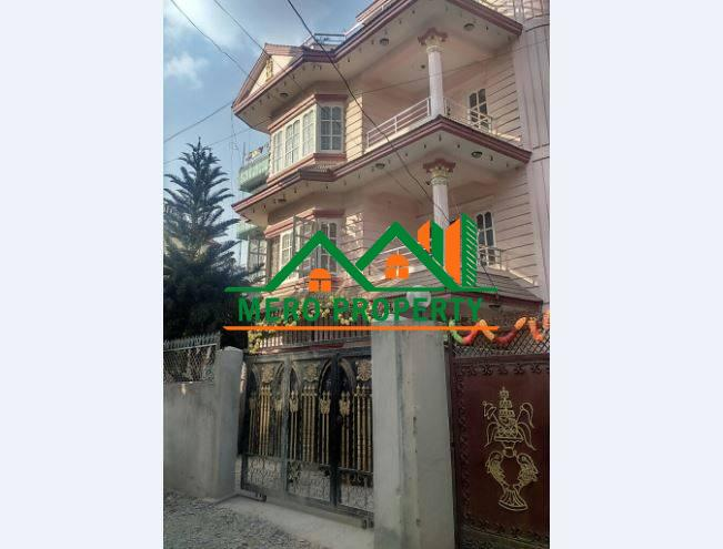 Furnished Apartments For Rent In Kathmandu