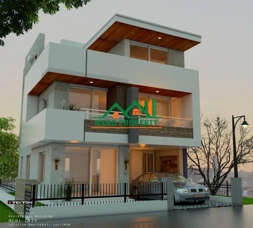 House for sale Sainbu, Bhaisepati, Near Mediciti Hospital