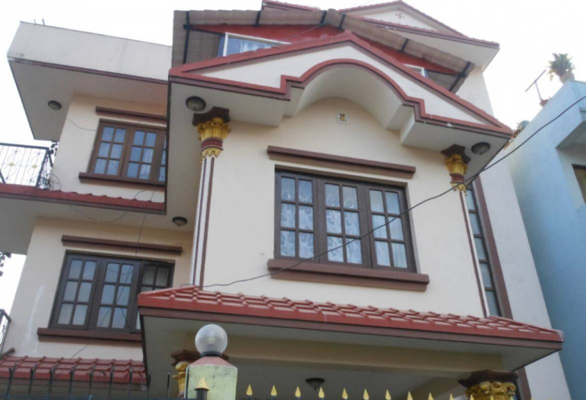 House For Sale At Budhanilkantha Kathmandu