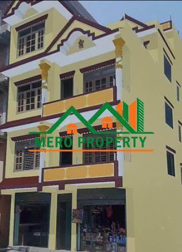 House For Sale In Kapan Kathmandu