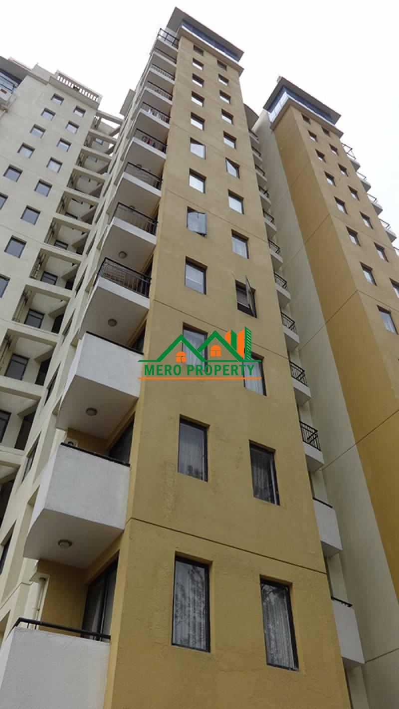 luxury apartment for rent at Dhobighat