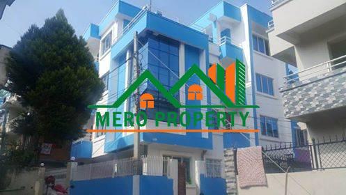 New luxurious house for sale near maharajgunj at for Modern house for sale near me