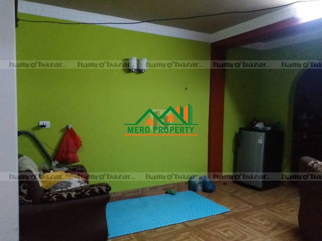 Spacious House Sale In Dhapakhel Height