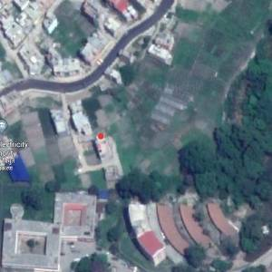 125.32 Sq mt Land Sale @ Naya Thimi