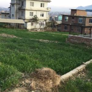 18 aana land for sale at Srijanachok, Dahachok