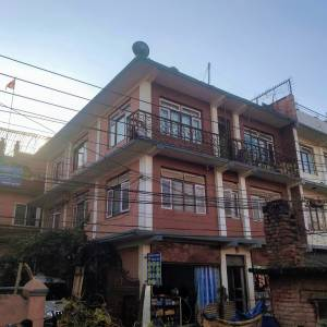 Affordable Home At Jorpati,Kathmandu