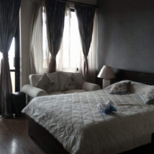 Furnished apartment for rent at Kamalpokhari, Kathmandu