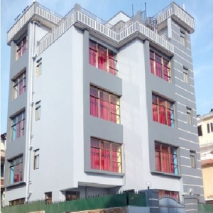 commercial building for sale at Lazimpat