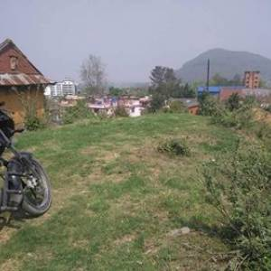 Commercial Land for sale in Godawari, kitini, Lalitpur