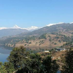 Commercial land for sale in Pokhara, Lekhnath 31, Begnastal, Majhikuna