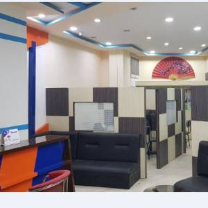 Commercial Office Space For sale at Putlalisadak, Star Mall with Office Furnitures