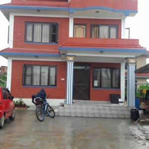 Flat for rent at Thecho, Lalitpur