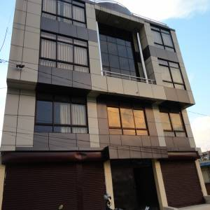 Flat On Rent At Sallaghari