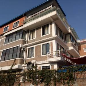 Hotel for sale in Godawari, Lalitpur