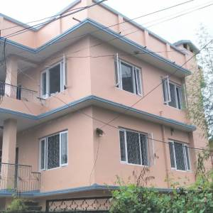 House for rent at Gaushala