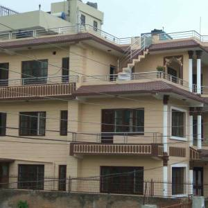 House for Rent At New Colony, Jhamsikhel,  near Megha Hospital