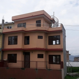 House for sale at Kamalbinayak, Bhaktapur