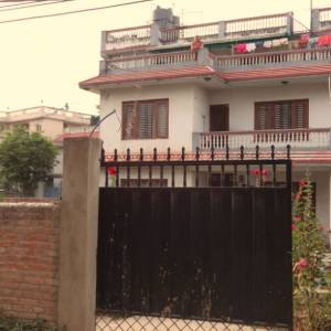 House For Sale At Kirtipur