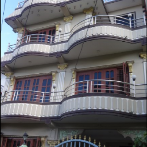 House for sale at Ranibari