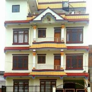 House For sale in Lalipur near B and B Hospital
