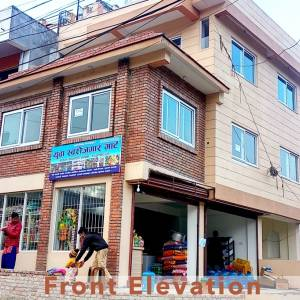 HOUSE ON RENT AT SITAPAILA/RAMKOT AROUND CIVIL HOME HOUSING