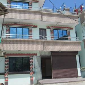 House On Rent At Suryabinayak