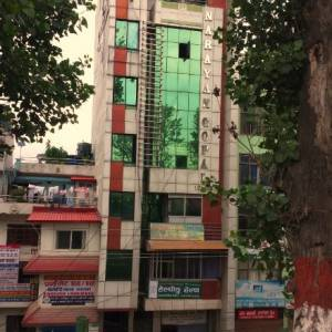 House On Sale At Narayan Gopal Chowk