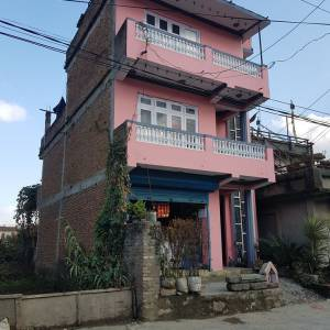 House on Sale at Thankot