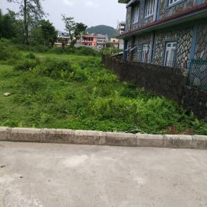 Land For Sale, 22 Haat, Ranipauwa, Pokhara