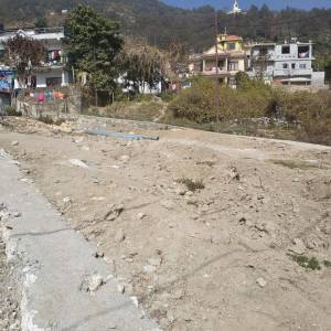 Land for sale at Budhanilkantha near Hamro Colony