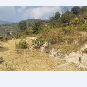 Land for sale at Budhanilkantha