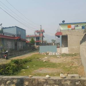 land for sale at Chin Dada, Pokhara-18