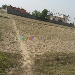 Land for sale at Nepalgunj