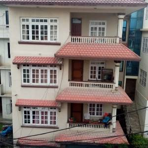 Maharajgunj House for Sale