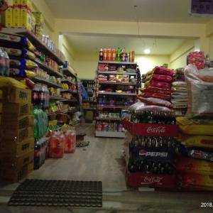 Mini Mart commercial space for sale at Jorpati