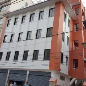 Office Space on Rent at Main Road in Lagankhel